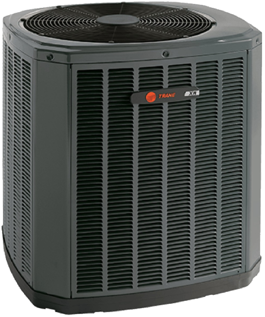 xr13 heat pump